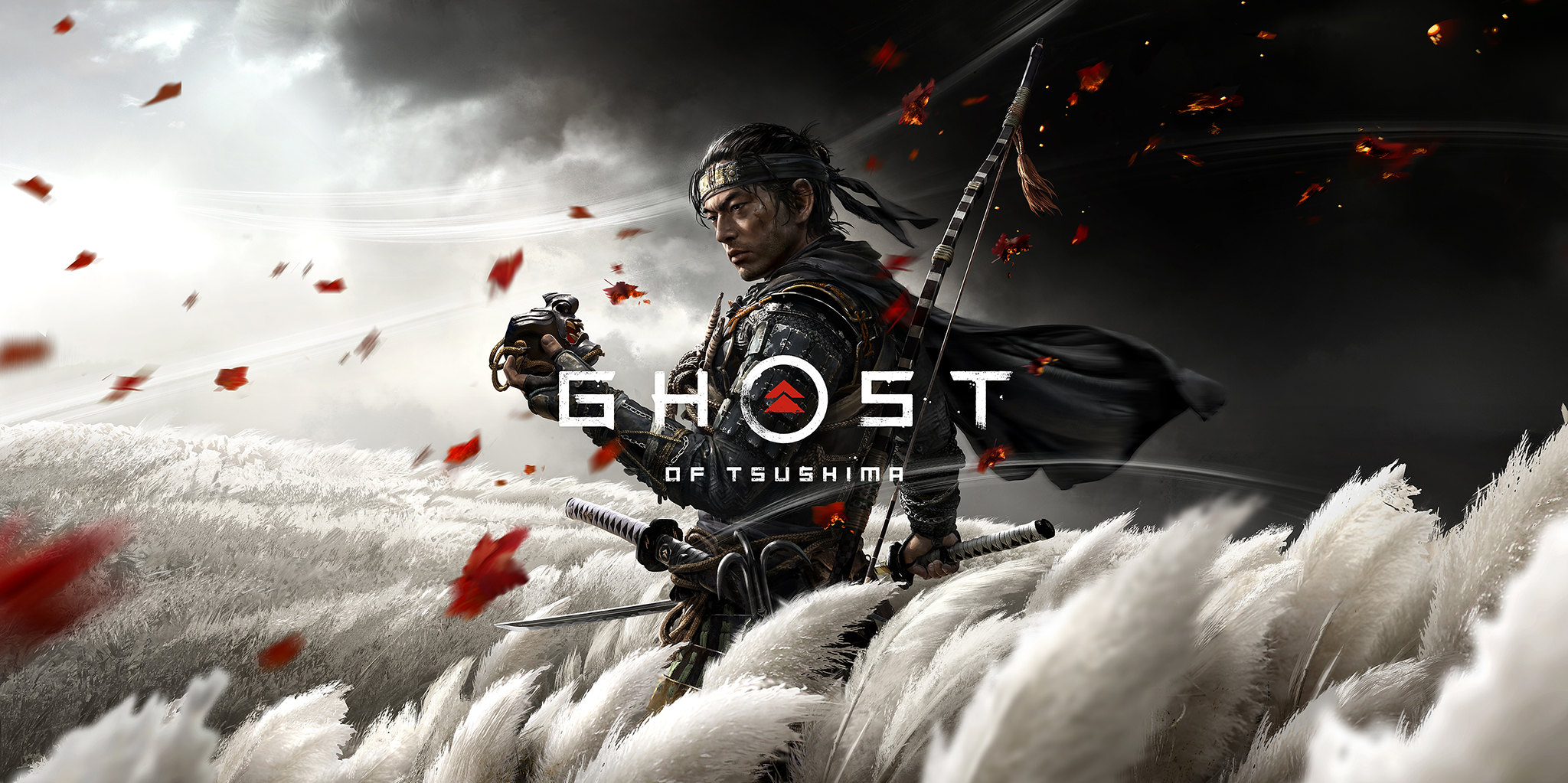Ghost of Tsushima is now PS4's fastest selling first-party original IP debut with more than 2.4 million units sold through globally in its first 3 days of sales.  Congratulations @SuckerPunchProd, and thank you to fans around the world for taking part in Jin's journey. https://t.co/6aE4U7YZJH