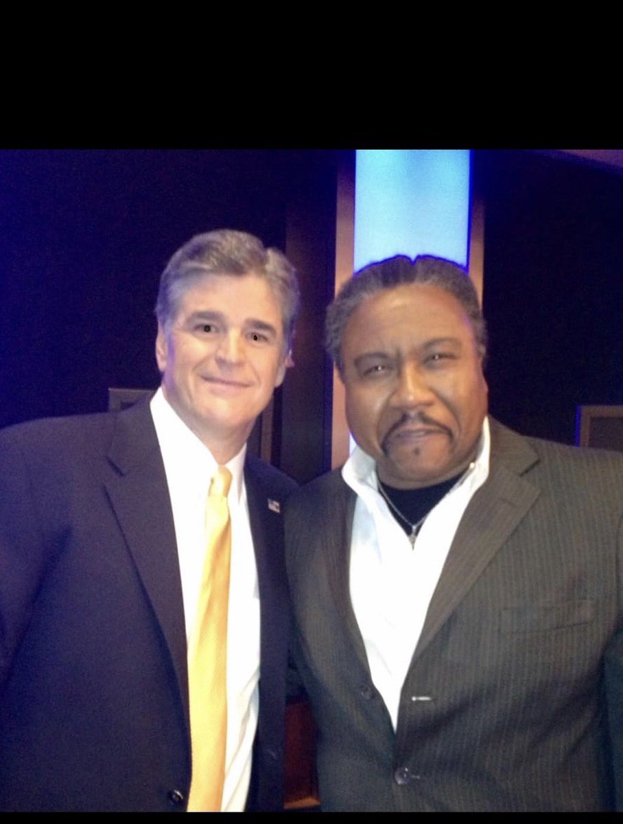 CL with good buddy SEAN HANNITY-RADIO! Today 3pmCT/4pmET You don't want to miss THIS ONE!🔥🔥🔥 ⁦@FreedomWorks⁩ ⁦@TheCLBryantshow⁩ ⁦@HW_Floyd⁩ ⁦⁦@seanhannity⁩ #BlackVoicesforTrump #ampFW ⁦@TeamTrump⁩ ⁦@TrumpWarRoom⁩ ⁦@realDonaldTrump⁩