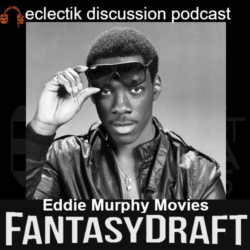 NEW PODCAST EPISODE  @12kylepodcast and I have a 5 round draft of the best Eddie Murphy Movies ... the first pick is obvious, but it gets spicy listen and tell us who had the best draft?  (Run time: 19 mins)   #EDPDRAFT  #EddieMurphyMovies #EddieMurphy https://t.co/ZRSnJoeUYW