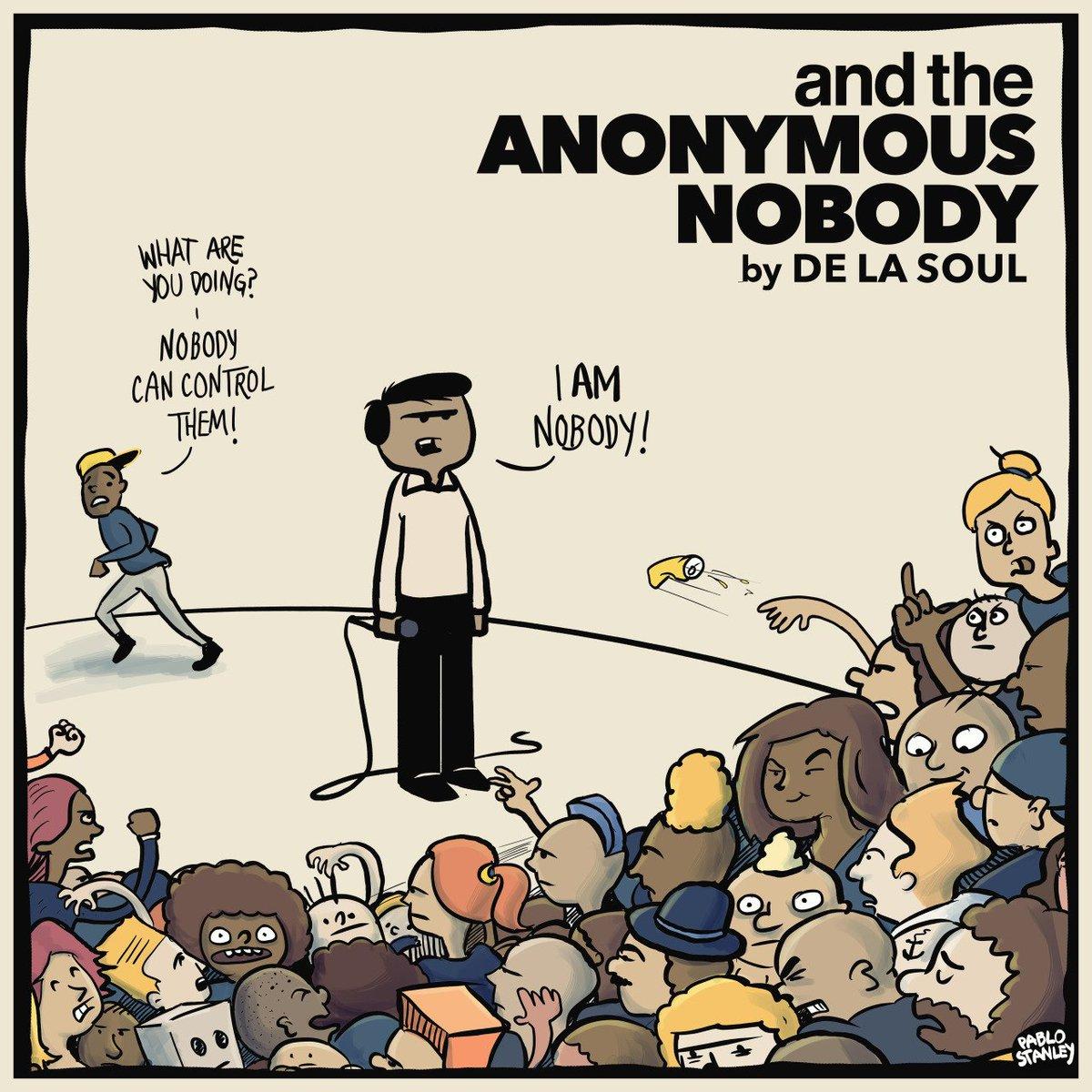 Cette album et tout simplement un chef-d'œuvre du rap américain, les samples sont incroyables, la pochette de l'album est génial.  Et pourtant il et méconnu du public...  @La_Grande_Table @LGTP_Yonibo @MK_RZA @GeeksandVape  Ju écoute ça d'urgence.