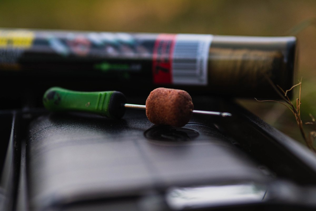 What's your go to hookbait?   #JHBaits #NoCompromiseOnQuality #thefuture #<b>Carpangling</b> #carp