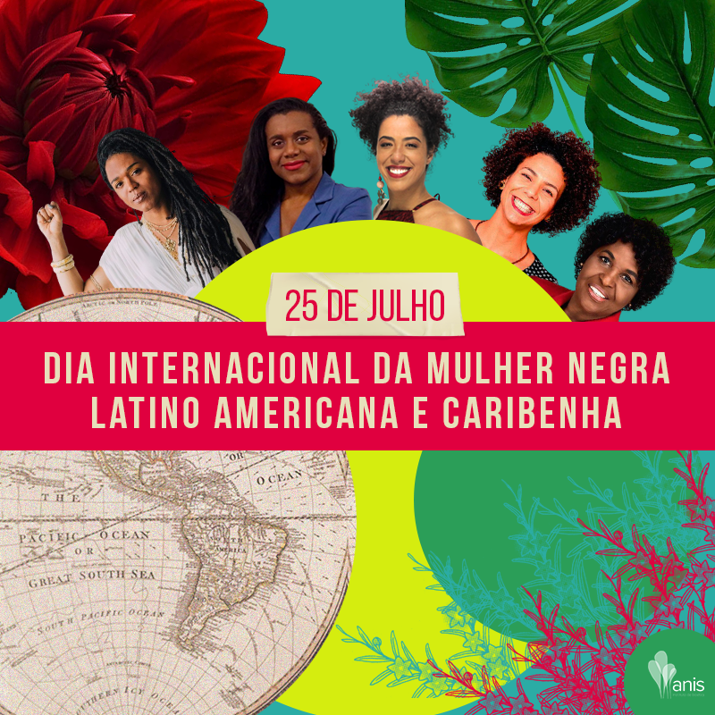 O Dia Internacional da Mulher Negra Latino Americana e Caribenha deve servir como um momento de fortalecer a luta de mulheres negras, trazendo maior visibilidade para seu protagonismo na construção de uma sociedade mais justa. Texto completo: