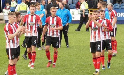 test Twitter Media - Congratulations Altrincham on your 2-0 win against York today!Well done. It's all looking good for the final next Sat https://t.co/2OfqzkxHYO