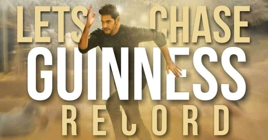 COUNT:-61+MILLION TARGET:-63+M Mahesh Babu, who is an avid philanthropist,Is often associated with charity works and the latest reports reveal that he facilitated heart operations for close to 1010 children, which is said to have happened in the past three years  #HBDMaheshBabu