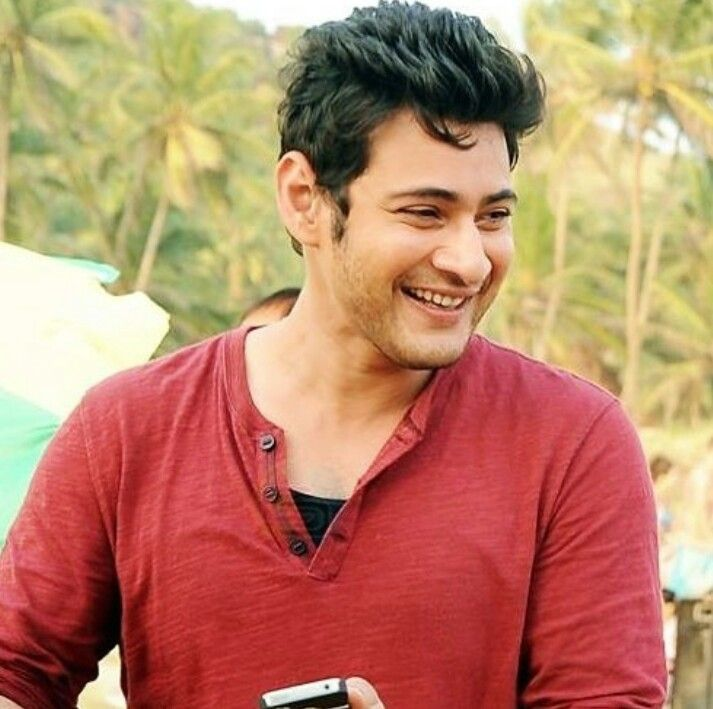 Your smile has a power to bring out us from a bad day. Your smile motivates us.  #HBDMaheshBabu