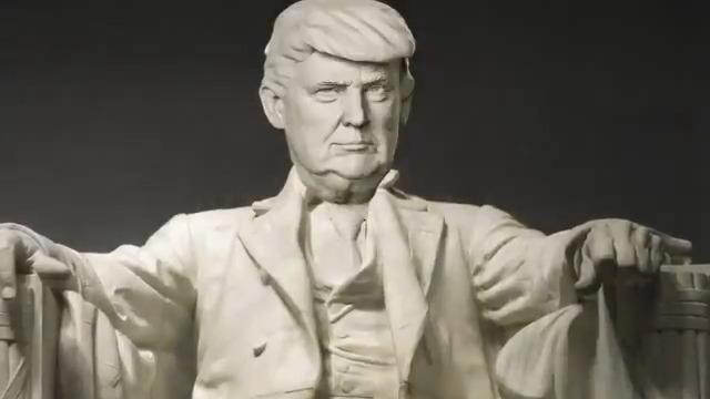 Donald Trump: A True Story  🗣️ collab with @jimmyfailla & @seanbarry78