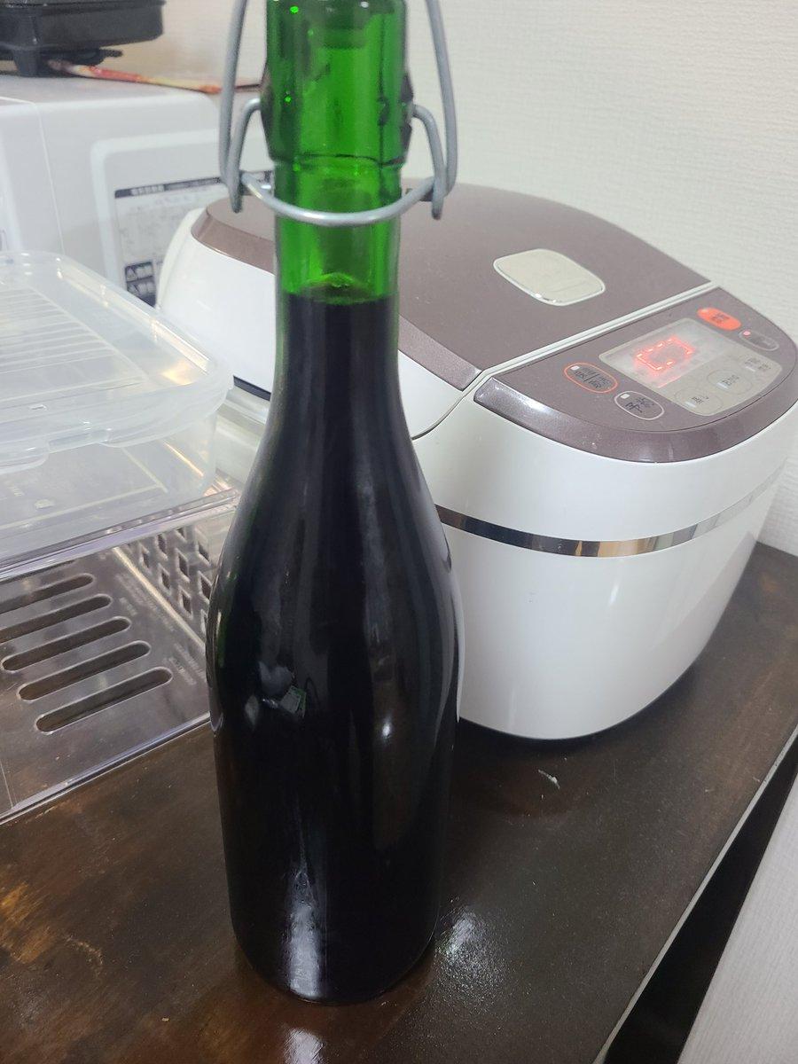 test ツイッターメディア - むかいかぜさんが呟いてたシャトレーゼの生ワイン。買ってきました。 若い感じでオンザロックなんかだと美味しいのかな? #今日の酒クズ https://t.co/5GAcGeRLvA
