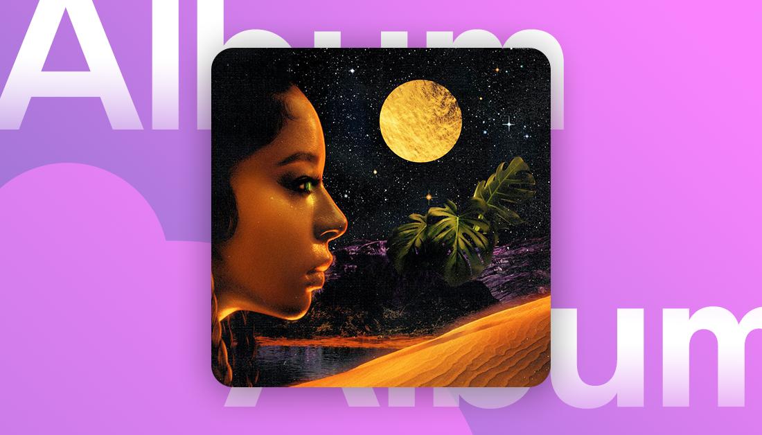 .@VictoriaMonet has released her anticipated new album #Jaguar and it's full of R&B bops  💃  Listen now on Deezer.
