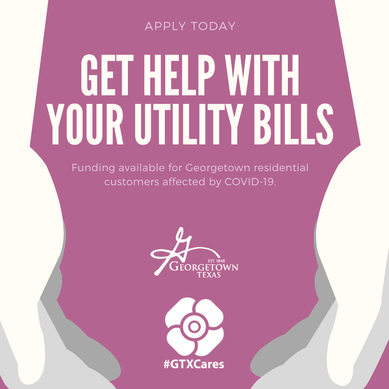 Has your employment or income been affected by #COVID19? The City has funding available to help you pay your utility bills.  🤝 Anyone who has lost their income since the start of this year may qualify #GTXCares  Learn more & apply today:
