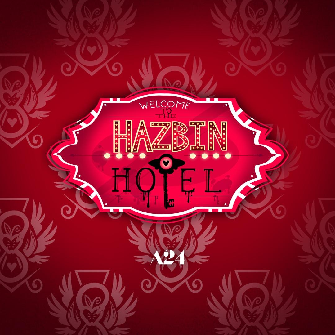 We're going straight to hell with @VivziePop. #HazbinHotel coming to TV soon 😈