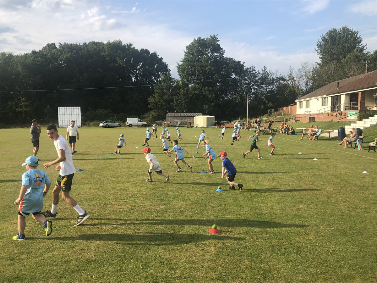 test Twitter Media - What an evening for the first @allstarscricket session here @CoalpitHeathCC. So good to see All Stars back up and running. #allstars #cricket https://t.co/BGIQTfNdNi