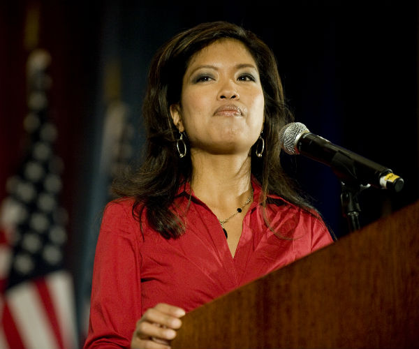 NEW to Newsmax TV: @michellemalkin joins the weekend lineup with the DEBUT of 'Michelle Malkin Sovereign Nation!' SATURDAY at 7PM ET. Details: