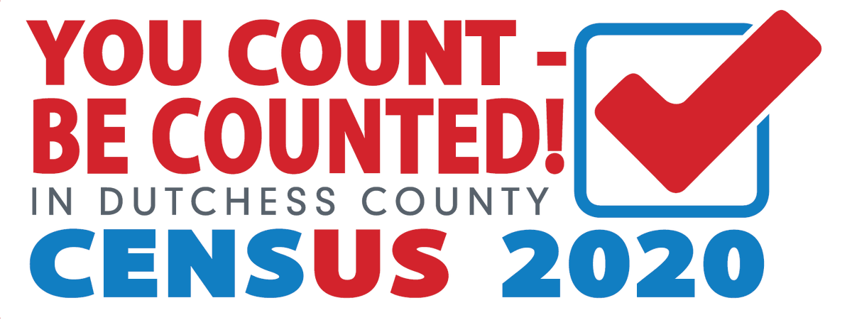 U.S. Census field workers will begin going door-to-door to finish the count starting Tues., 8/11. Remember: you don't have to wait until a census worker knocks on your door; visit  and take about 10 minutes and you can complete your census form, online!