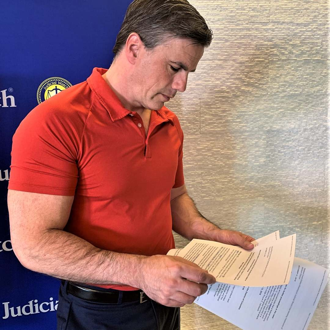"""BIG Corruption: Why is Biden/Obama/Yates/Clinton getting a pass from DOJ for corruption and abuse of @realDonaldTrump and other crime victims?  PLUS Susan Rice Can't """"Recall"""" Much About Key #Benghazi Issues!  Major @JudicialWatch Update!"""