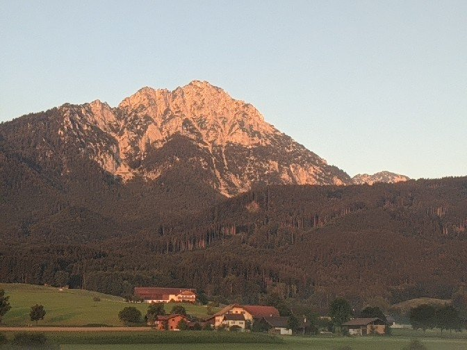 test Twitter Media - Guten Morgen, 🌄⛰️☀️ This is what Bavaria looks like at 6am on the autobahn. https://t.co/dd5xvgLumv