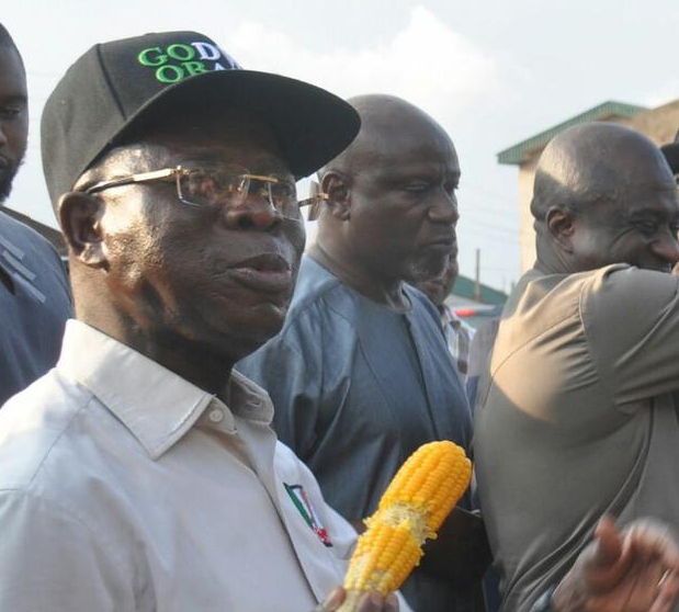 APC govs forum DG: PDP now stronger in Edo because of #Oshiomhole's antics | TheCable   #EdoDecides2020