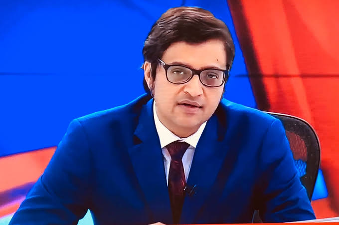 Who is best journalist in India  RT for Aranb Like for Rajdeep