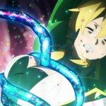 200809-14アニメ ソードアート・オンライン アリシゼーションWoU 17話