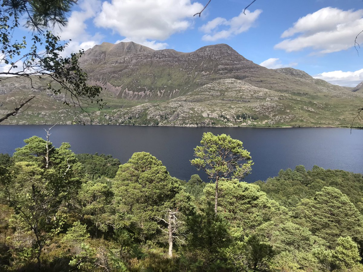 Wester Ross, Scotland today - Sublime!