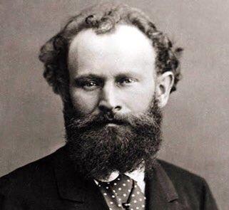 """Édouard Manet: O artista que foi """"cancelado"""" pela crítica da época."""