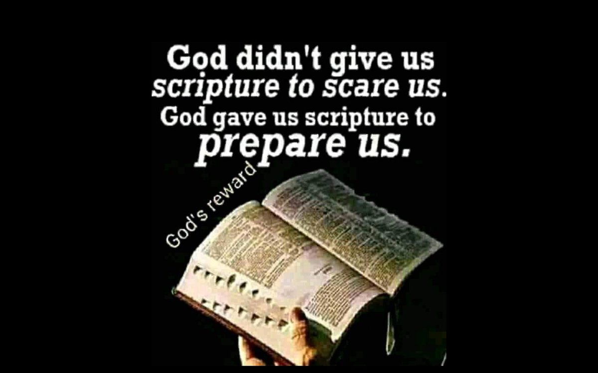 Looking for a word from the Lord? Believe that He has already spoken, read and believe what He's already written.