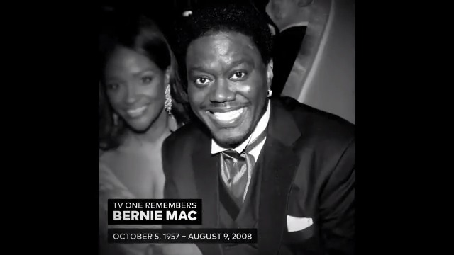 We lost Bernard Jeffrey McCullough, better known by his stage name #BernieMac, on this day in 2008.