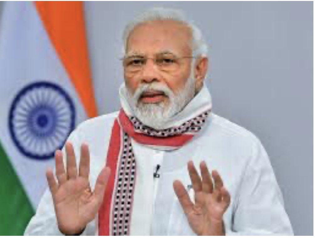 किसानों को बना रहे हैं,आत्मनिर्भर व दे रहे हैं-आर्थिक आज़ादी,प्रधानमंत्री @narendramodi भोले किसान इब बेचना सीख ले,अपणी फसल नै, तेरे राह खोल दिये,आज 8.5 करोड़ किसानों को 17 हज़ार करोड़ की किसान सम्मान निधि व एक लाख करोड़ का कृषि ढाँचागत विकास के लिए आभार🙏🏽 #AatmaNirbharKrishi