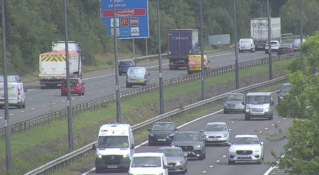 It's a busy afternoon across the network.  Congestion currently on the #A48 Interchange to #M4 J33 Capel Llanilltern, but no other major incidents or issues to report.  Please allow extra time for your journey and ensure that you have enough fuel to reach your destination.