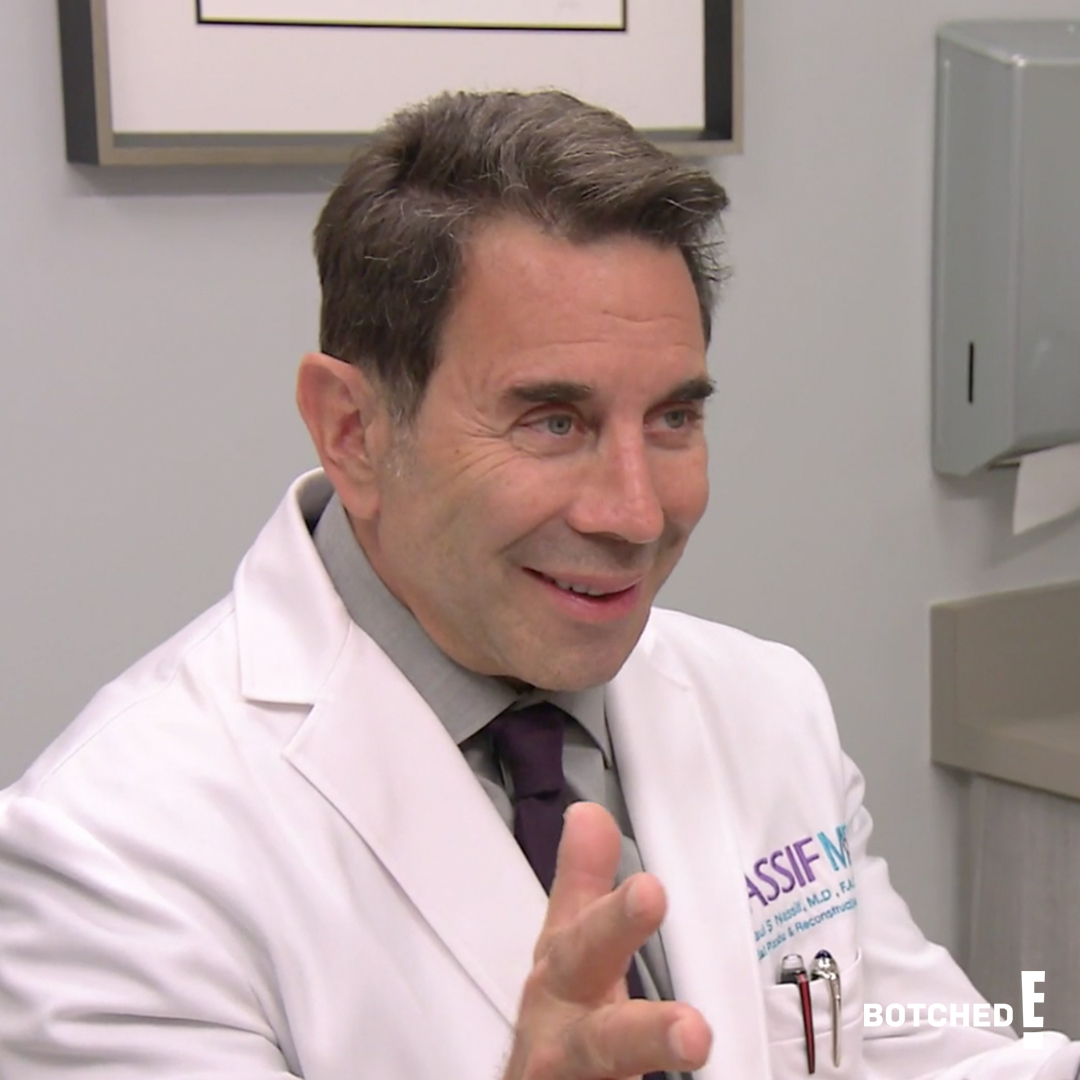 Just a couple of happy plastic surgeons 😃 #Botched
