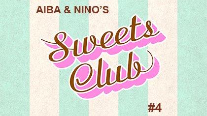 今週の「Sweets Club」はアメリカのお菓子篇!みんなのお気に入りはどのお菓子?😮  This week we try sweets from the United States! 🍭🍬🍫  What are your favs?  #嵐 #ARASHI