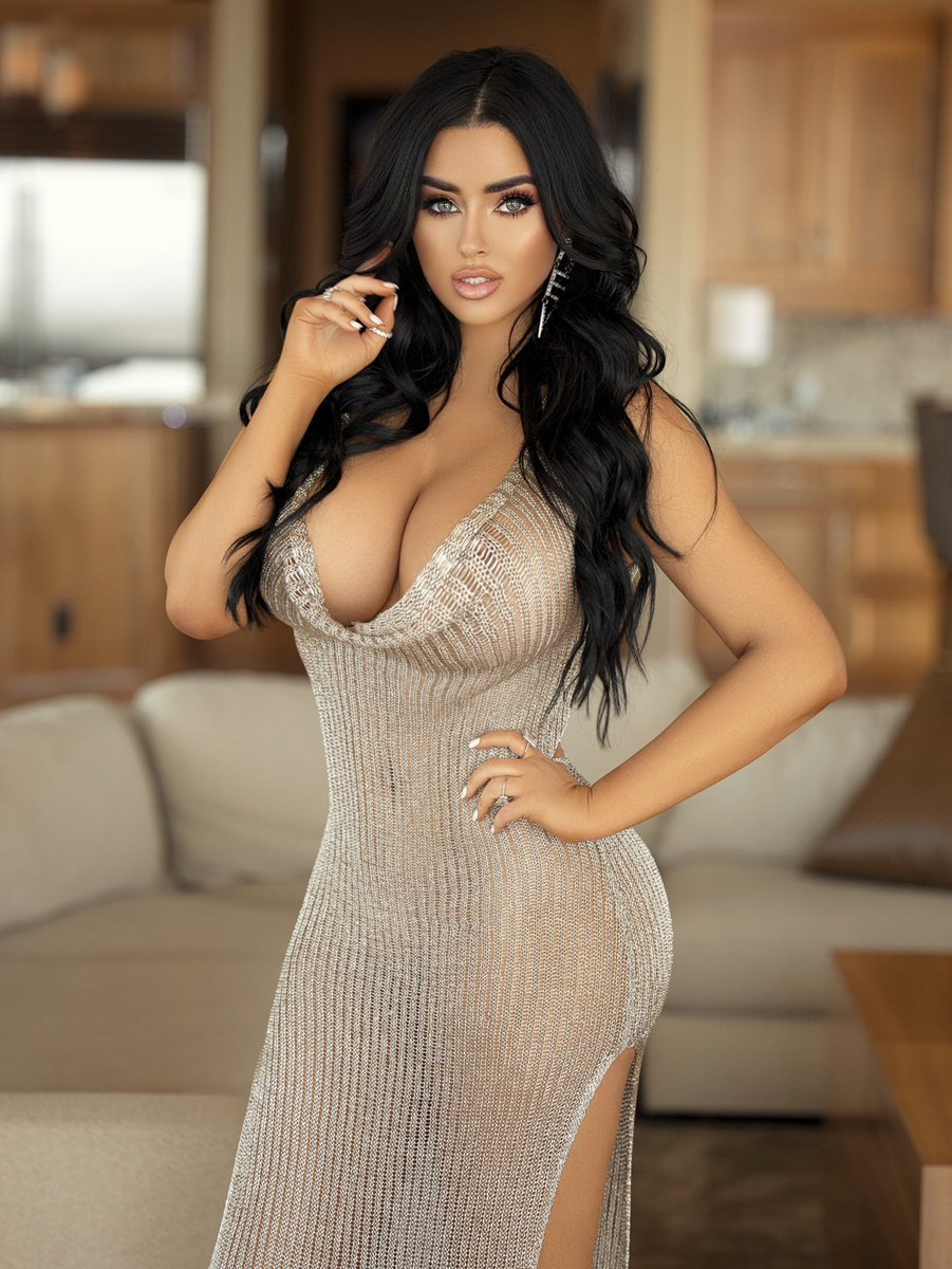 Queen @AbiRatchford. Simply the best!