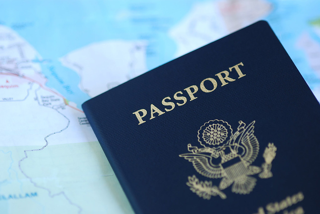 Thinking about getting away for a while? We are now taking appointments if you need to apply for a passport. Have a safe trip!