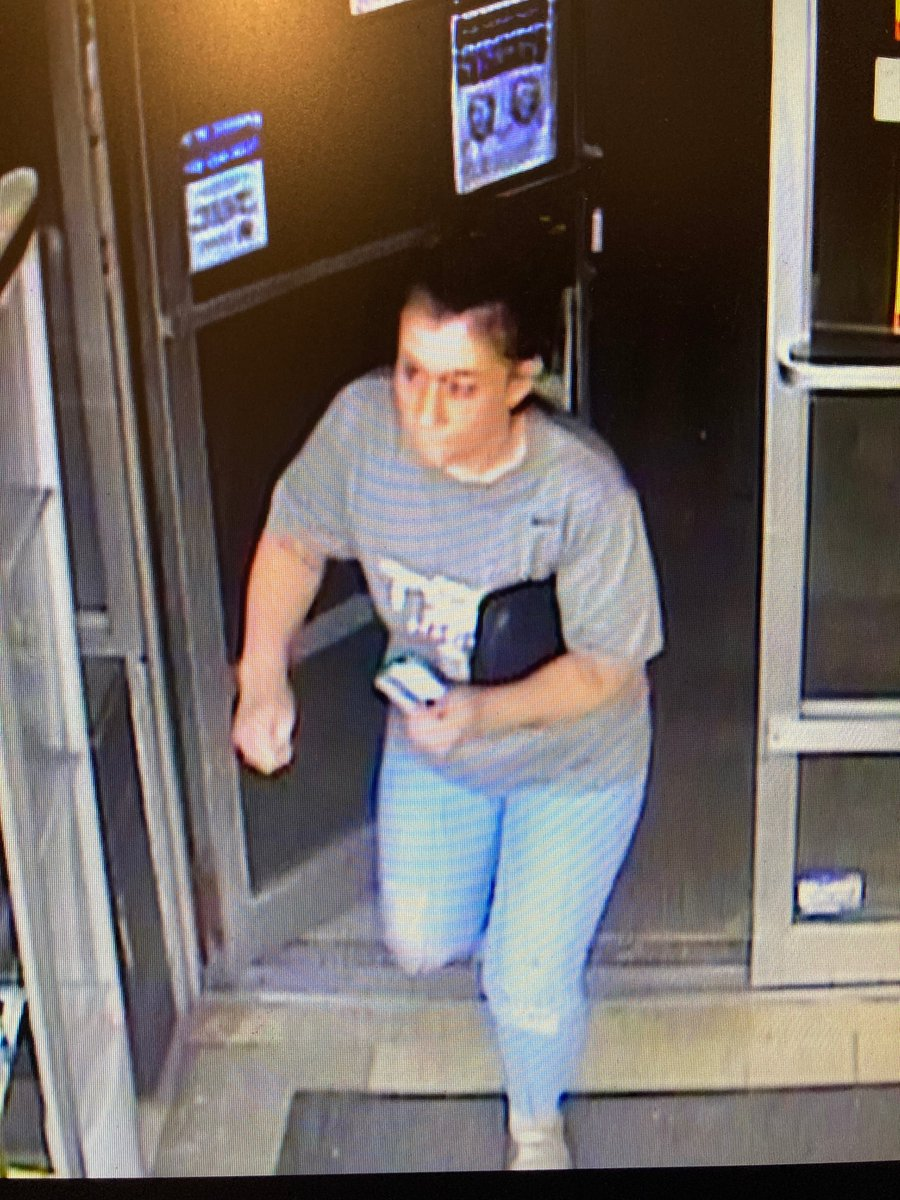 We would like to identify the two people shown in this photograph. If you can help, please give us a call. 330-264-3333.  Case number 20-20-8963