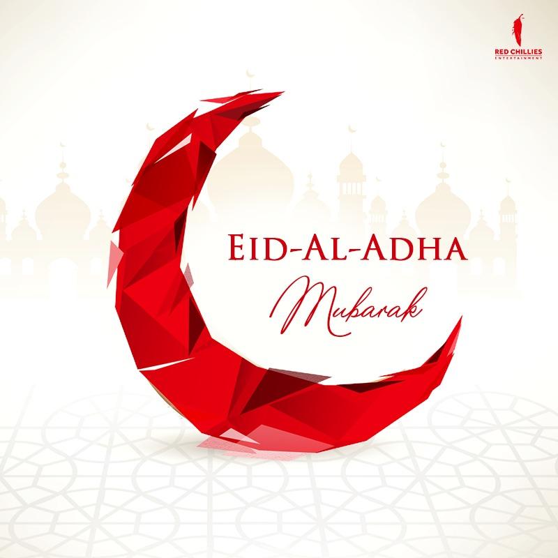 Sending out prayers and good wishes for y'all. Eid-al-adha mubarak! 🤲🏻 #EidAlAdha #EidMubarak