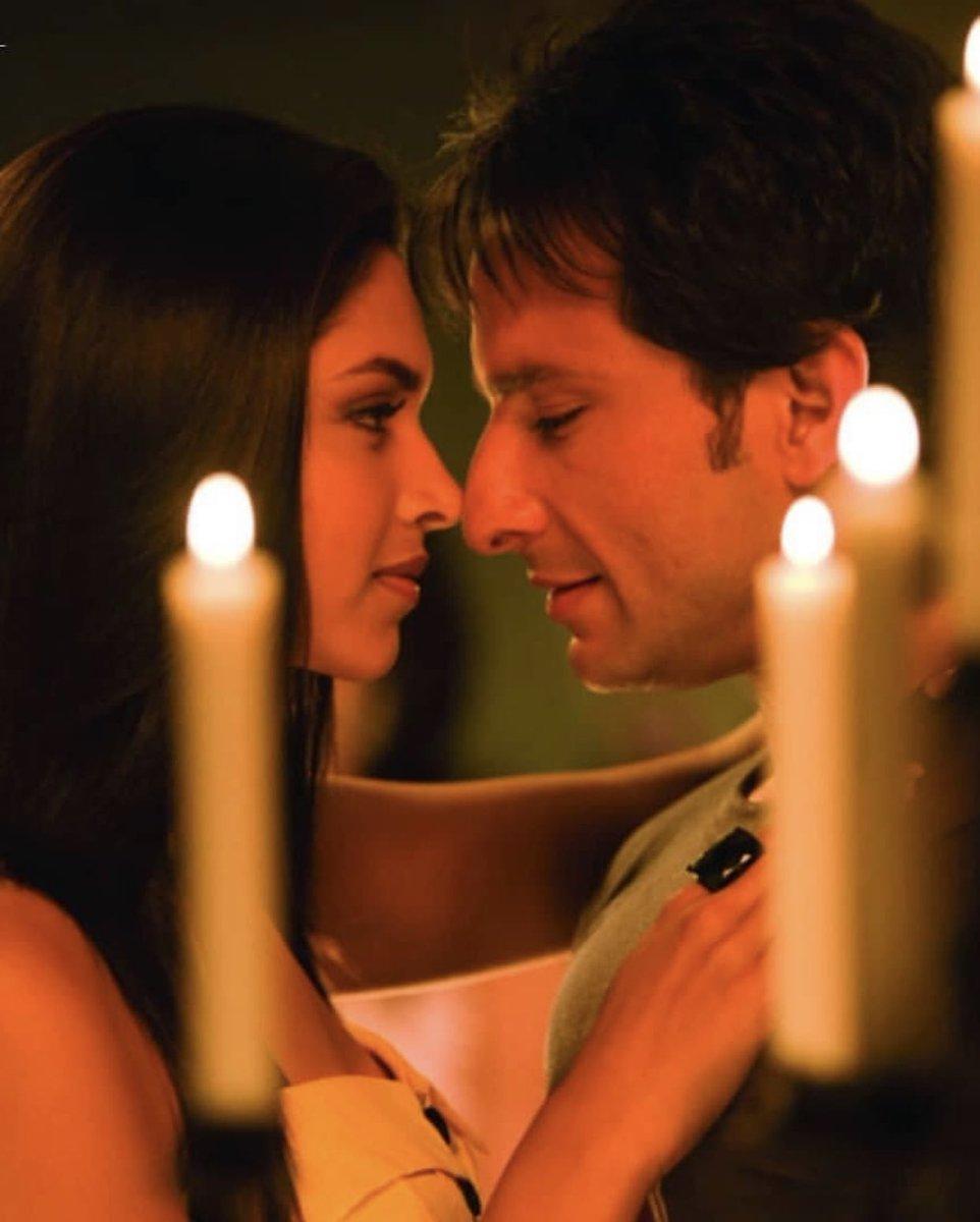 #SaifAliKhan and #DeepikaPadukone's  #LoveAajKal completes 11 years after release. #ImtiazAli #11YearsOfLoveAajKal