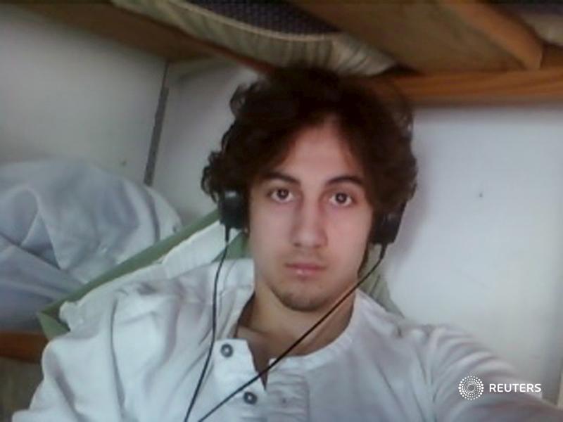 Breaking: U.S. Appeals Court overturns Boston marathon bomber Dzhokhar Tsarnaev's death sentence