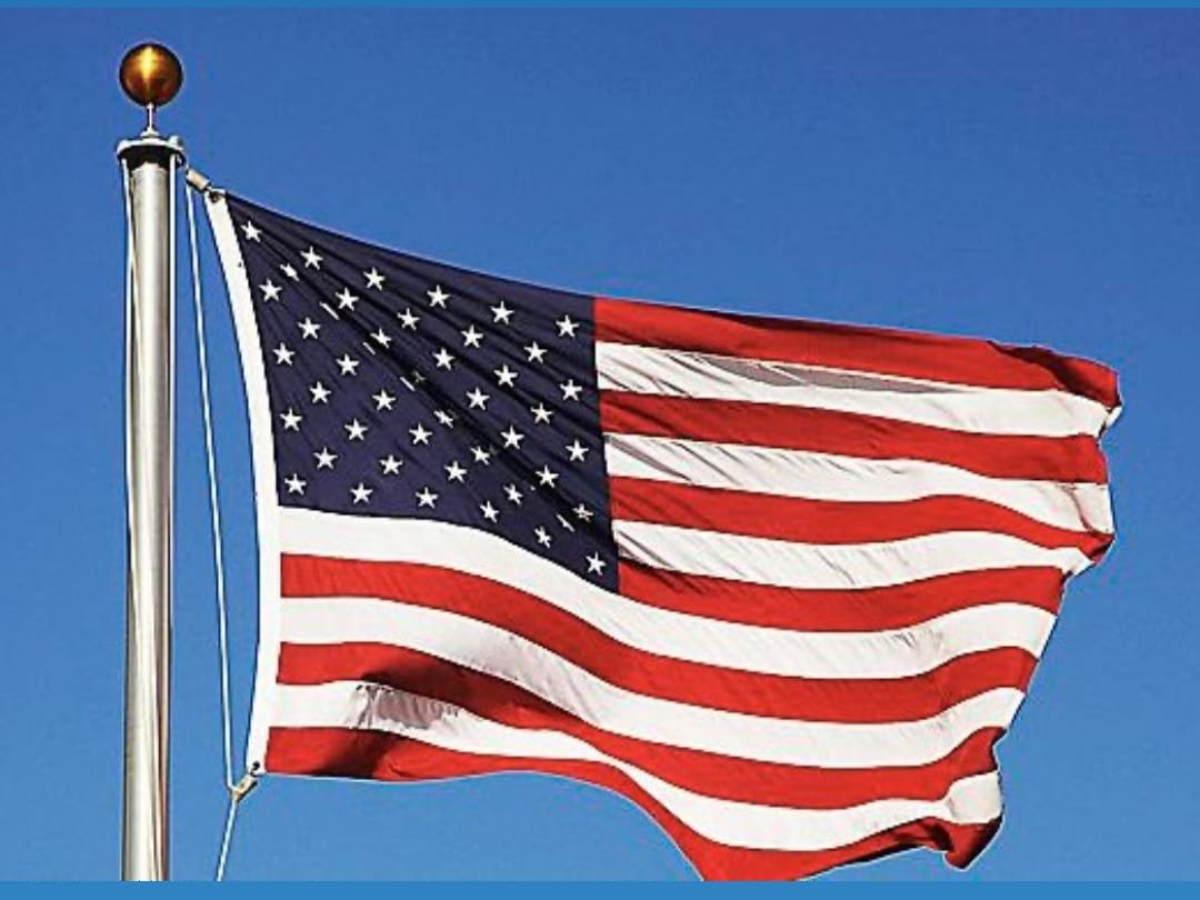 I pledge allegiance to the flag, of the United States of America..and to the republic for which it stands, one nation, under God, indivisible with Liberty and Justice for All!!!! Have a Awesome Weekend Yall!!! Mt🇺🇸💯🇺🇸🙏🏽❤