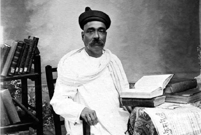 """This day in 1920, #BalGangadharTilak passed away. He was, in the words of Subhas Chandra Bose, """"The only possible rival of Mr Gandhi.""""  #लोकमान्य_स्मृति_शताब्दी #TilakCentenary"""