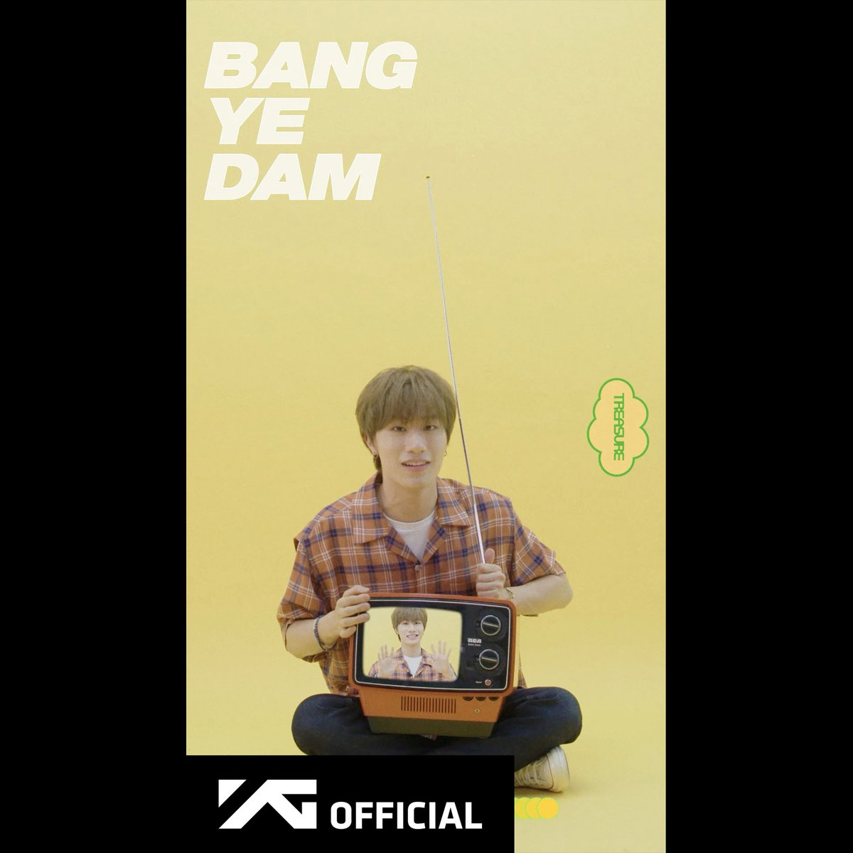 #TREASURE PR VIDEO <BANG YE DAM>  1st SINGLE ALBUM 'THE FIRST STEP : CHAPTER ONE' ✅2020.08.07 6PM  📺NAVER TV :  🎬YouTube :   #트레저 #1stSINGLEALBUM #THEFIRSTSTEP_CHAPTERONE #PR_VIDEO #방예담 #BANGYEDAM #DEBUT #YG