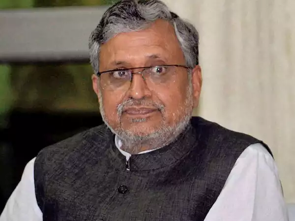 #SushantSinghRajput Death Case  #Bihar Deputy CM @SushilModi says:  #UddhavThackeray is trying to shield #Bollywood mafia & that @MumbaiPolice are not co-operating. He also said that we (Bihar Govt) will go to any extent to ensure justice is delivered & demands CBI probe""