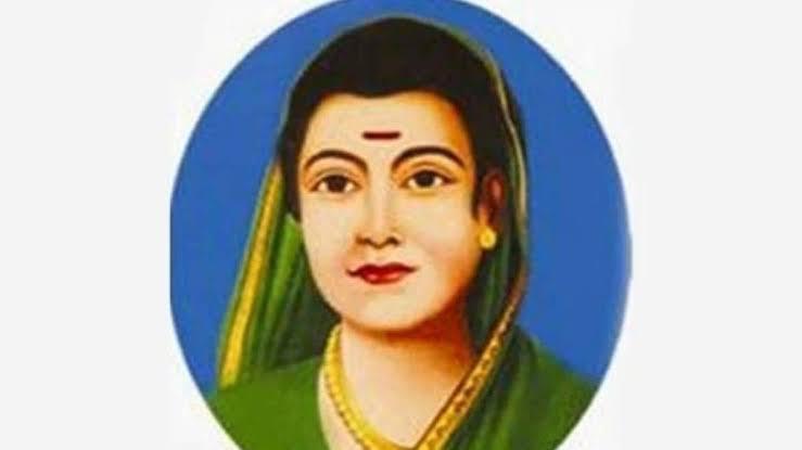 7. Savitribai Phule  Social reformer, educationalist, poet and first female teacher of India
