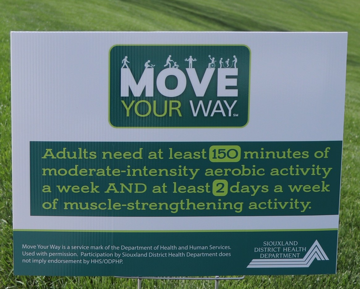 Physical activity can be more fun with friends — and you can stay connected while #SocialDistancing! Try sharing activity goals on social media or doing workout videos together on video chat. Learn more about physical activity @HealthGov:   #MoveYourWay