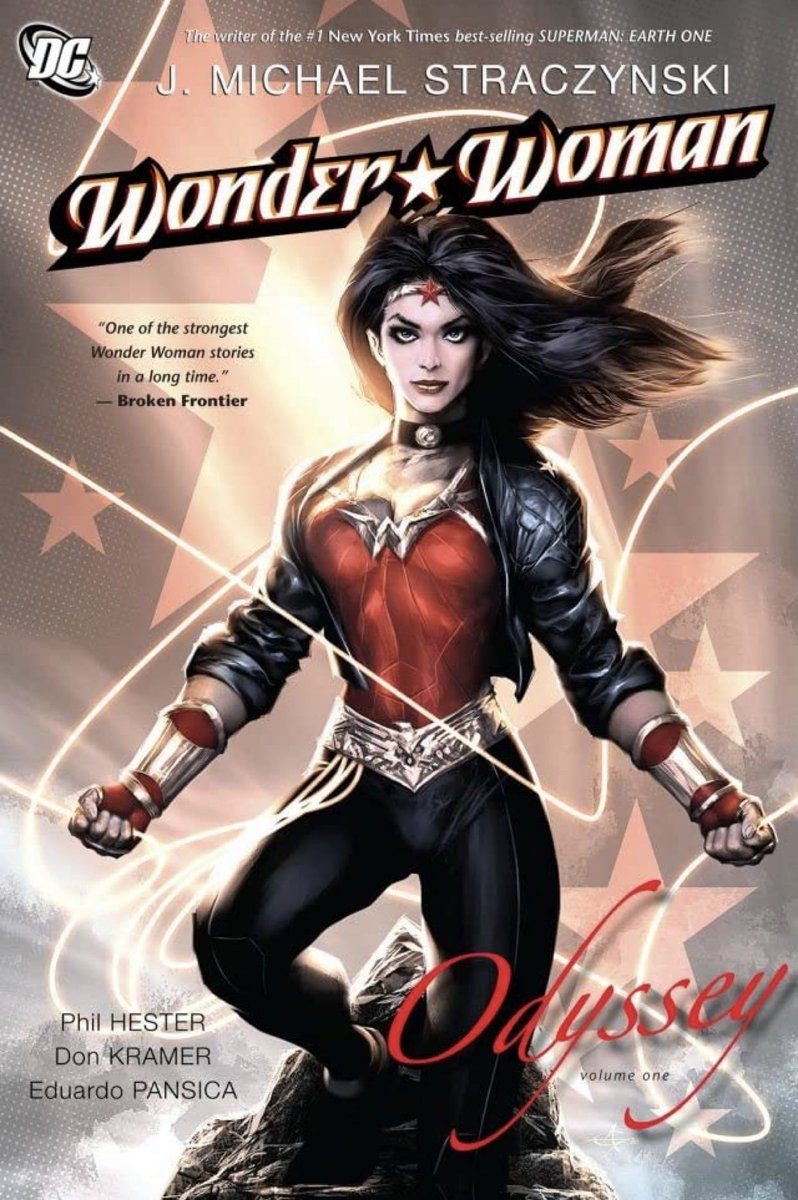 Wanna see some cool content on the TL this morning, so I got ask...  What are the coolest female costumes in comics? 😎🔥