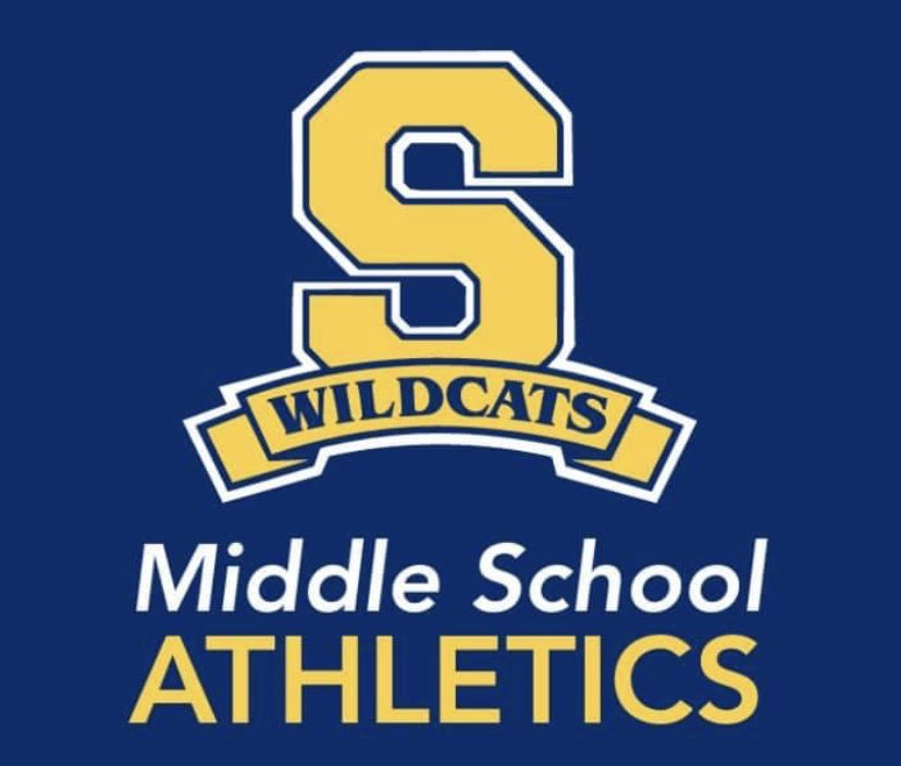 First official practice Middle  School football Monday 8/3/20.  Practices Mon- Fri 5pm - 7:30 pm. Must bring  own water. Enter Evans stadium visitor side. Practices mandatory. Masks must be worn to/from practice. Take temp before practice.  100F or higher, not able to practice.