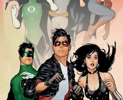 Okay DC, I'ma need this team to go on an adventure to resurrect this man.   Make it so, No.1