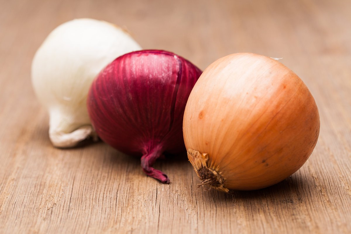 SALMONELLA OUTBREAK UPDATE: Do not eat, serve, or sell onions from Thomson International, Inc., or food made with them. This includes red, white, yellow, and sweet onions. If you don't know where your onions are from, don't eat them. Throw them away.