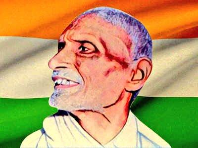देश की शान और अस्मिता के परिचायक हमारे राष्ट्रीय ध्वज, तिरंगा के रचनाकार, कृषि वैज्ञानिक एवं महान स्वतंत्रता सेनानी श्री पिंगली वेंकैया जी की जयंती पर उन्हें सादर नमन। #PingaliVenkayya
