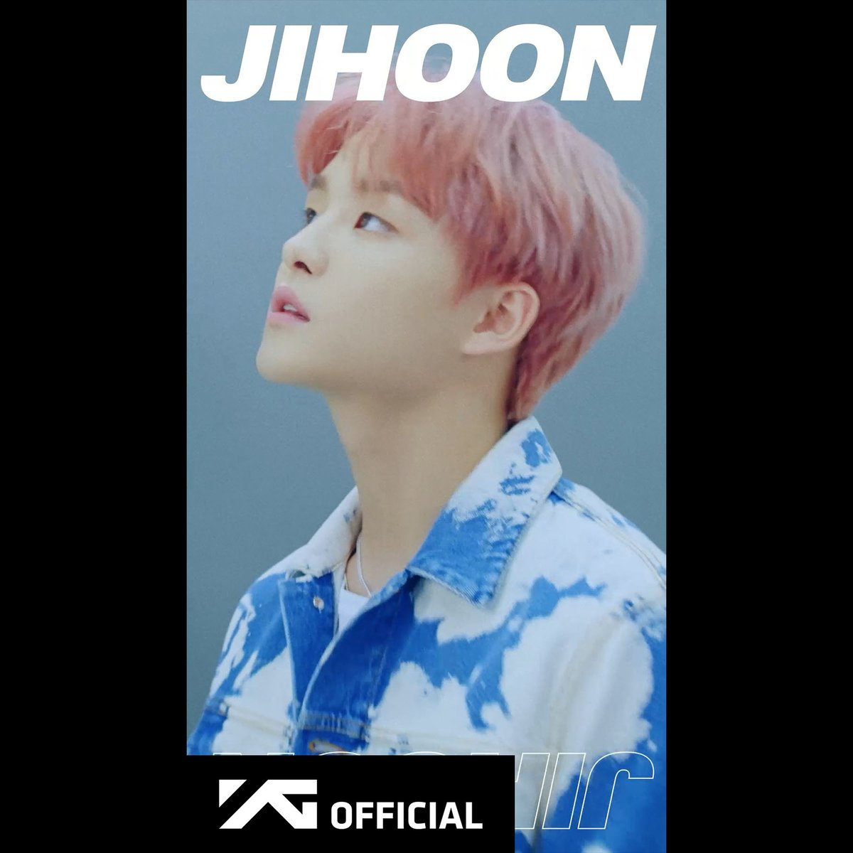 #TREASURE PR VIDEO <JIHOON>  1st SINGLE ALBUM 'THE FIRST STEP : CHAPTER ONE' ✅2020.08.07 6PM  📺NAVER TV :  🎬YouTube :   #트레저 #1stSINGLEALBUM #THEFIRSTSTEP_CHAPTERONE #PR_VIDEO #지훈 #JIHOON #DEBUT #YG