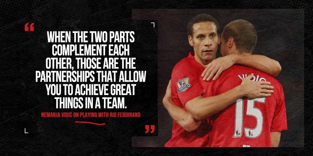 8️⃣ tahun yang solid ❤️  #MUFC