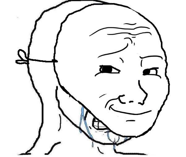 """Ma mère: """"Si tu veux trouver quelqu'un tu dois quand même être UN PEU séduisante."""" Moi : oui."""